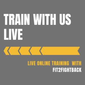 Online Training Self Defence Krav Maga